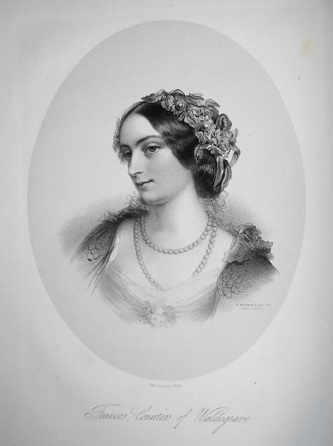 Frances, Countess of Waldegrave