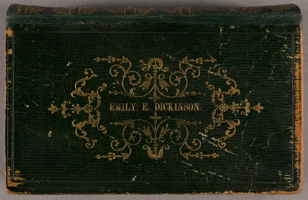 Emily Dickinson Bible