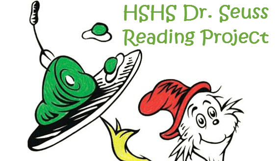 Dr. Seuss Reading Project (15H702)