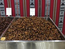 Dates in Nizwa