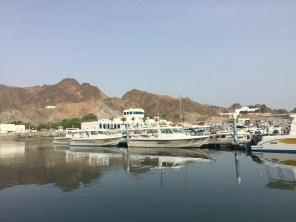 Muscat Marina