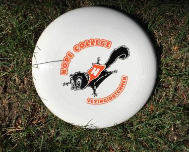 The popular Super Squirrel disc things