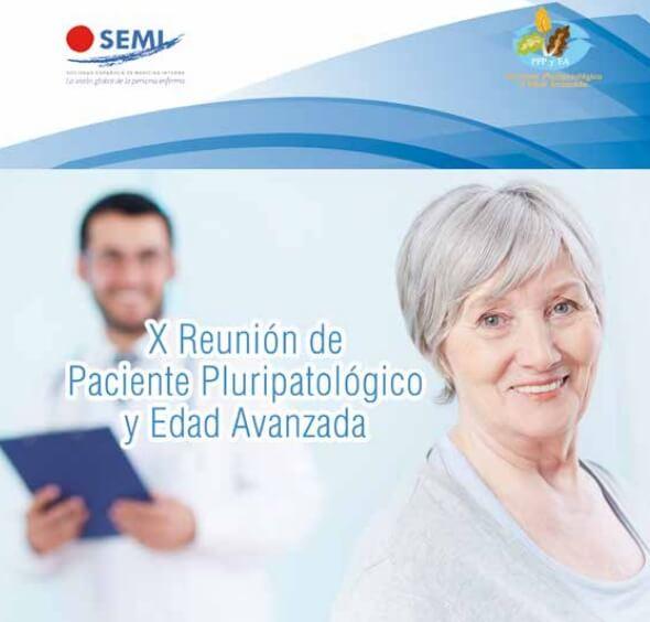 La Unidad de Medicina Interna de nuestro Servicio participará activamente en la próxima Reunión #10PPyEA de la Sociedad Española de Medicina Interna: