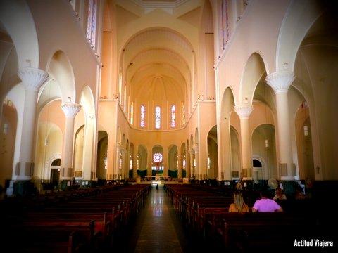 Catedral Fortaleza