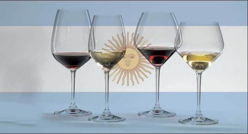 Resultado de imagen para vino argentino