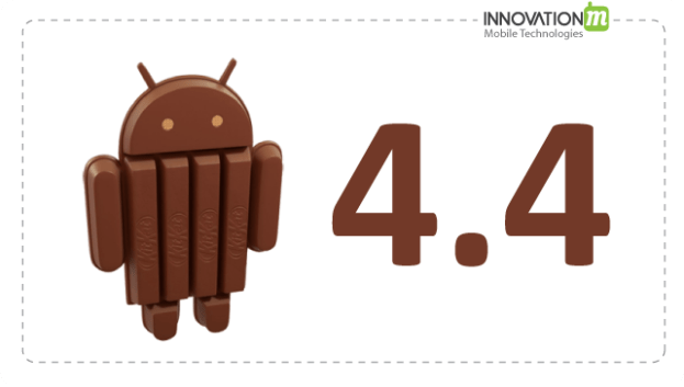 InnovationM Android KitKat 4.4