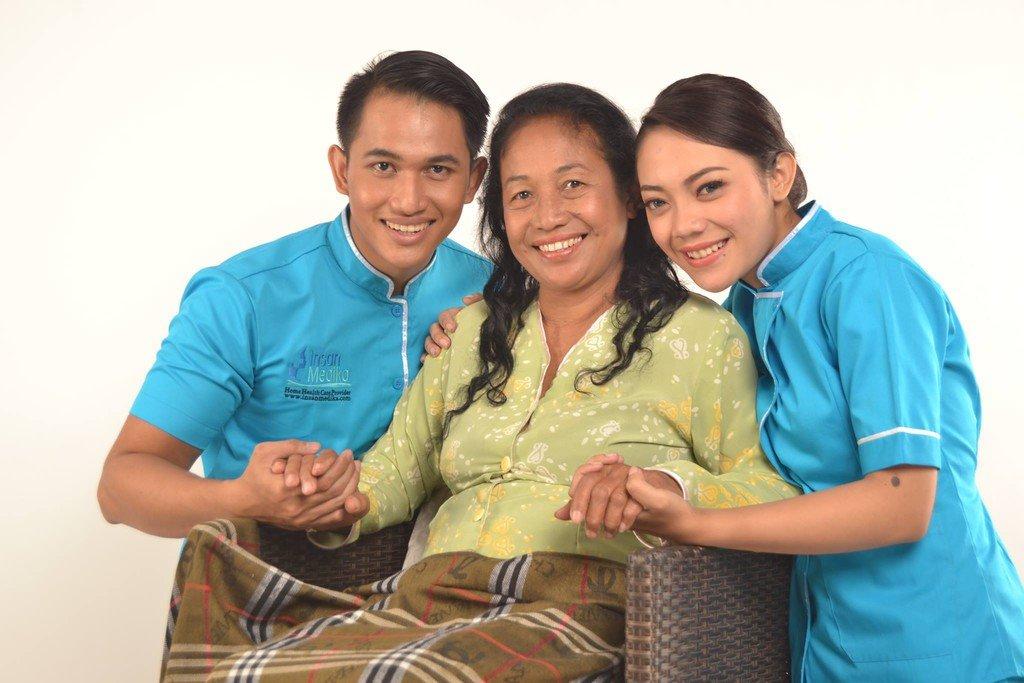Homecare jakarta, homecare, homecare indonesia