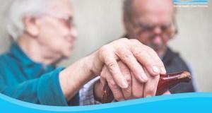 Mencegah Hingga Merawat Penderita Demensia