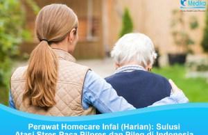 Kelebihan Menggunakan Homecare