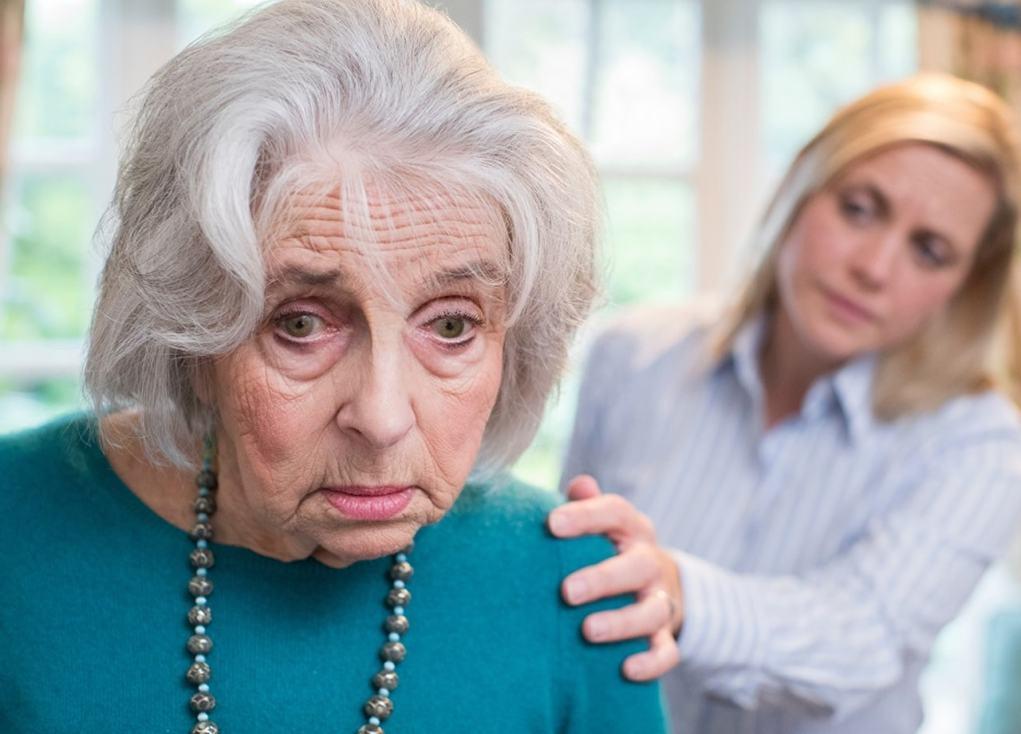 Penyakit alzheimer dan demensia