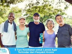 Kesehatan untuk Lansia