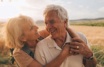 Menjadi lansia yang bahagia, sehat dan produktif