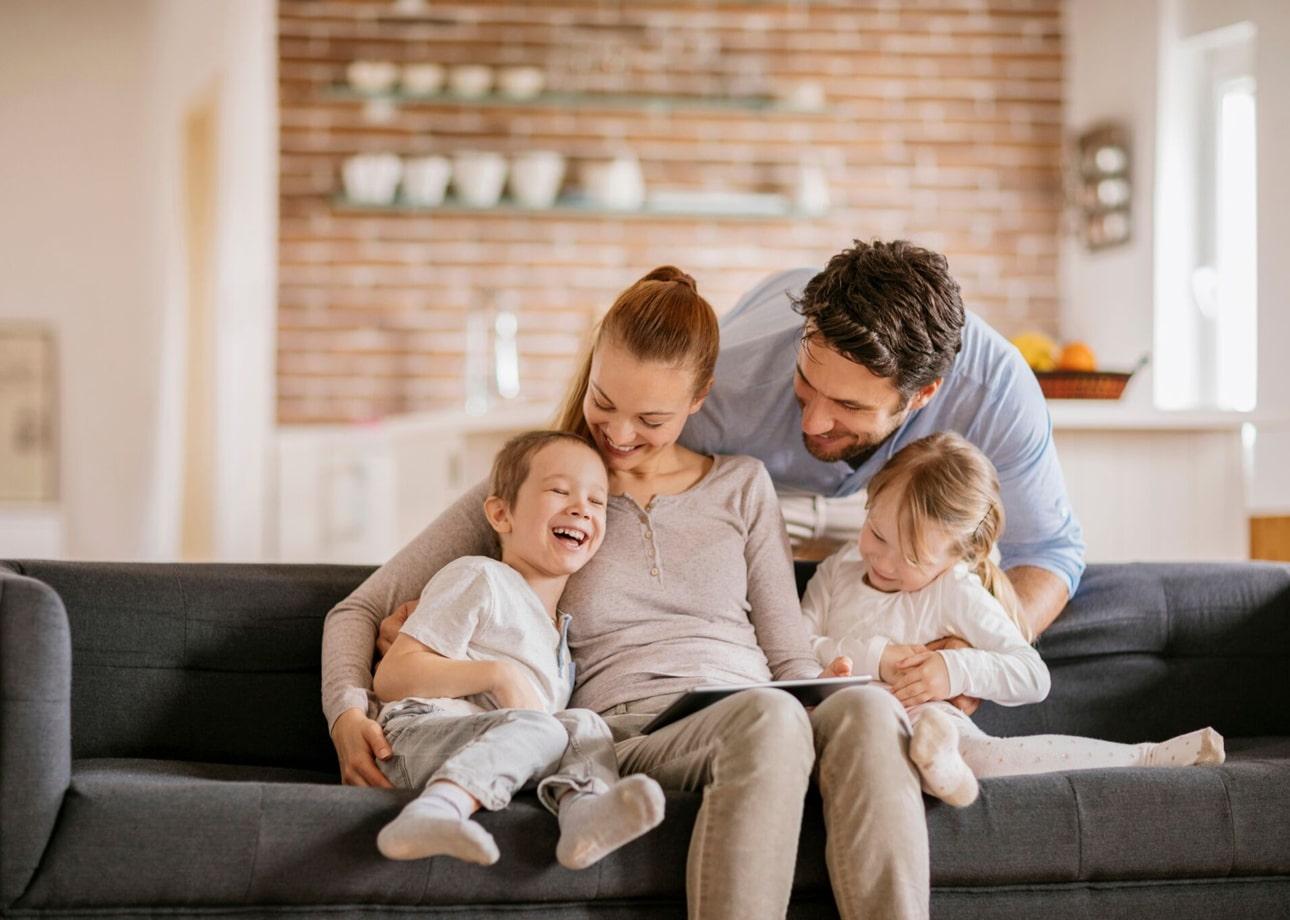 5 Kegiataan Produktif Bersama Anak saat Social Distancing