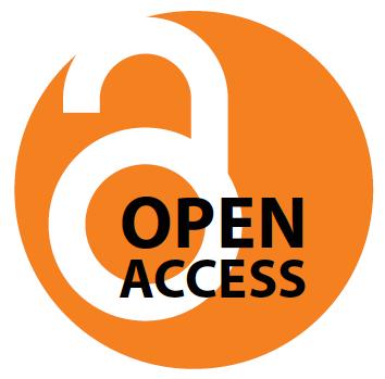 open access logo via blogs.iwu.edu