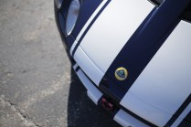 The lightweight Lotus Elise is often a fan favorite. Photo by Brent Burford.