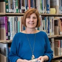 Janet Brooks, Photo taken by Brandon Jessip. The Campus Ledger.