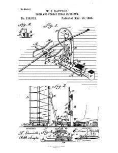 drum patent