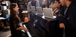 MusicFirst music lab