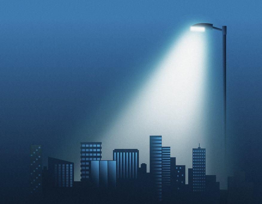 Chicago Led Street Lights