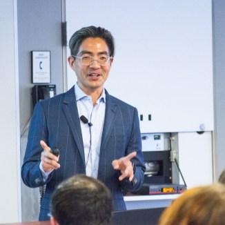 Professor Edward Lee
