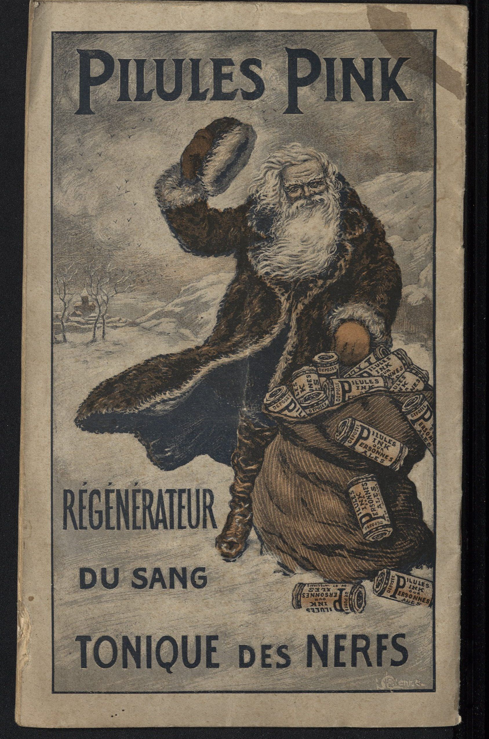 A heavenly cure? | Houghton Library Blog