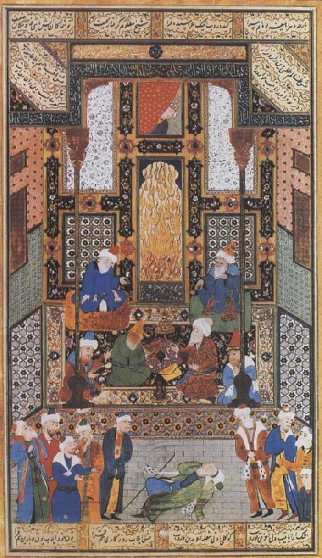 sheikhsan'an