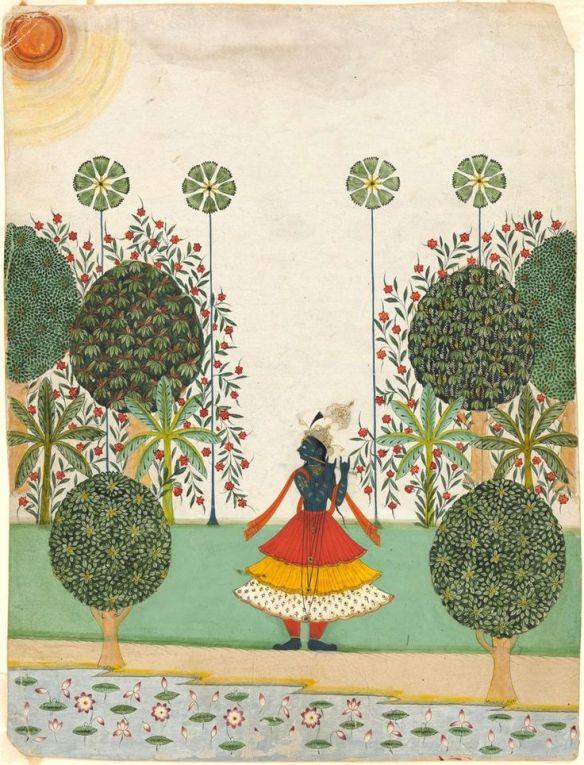 krishnaforest