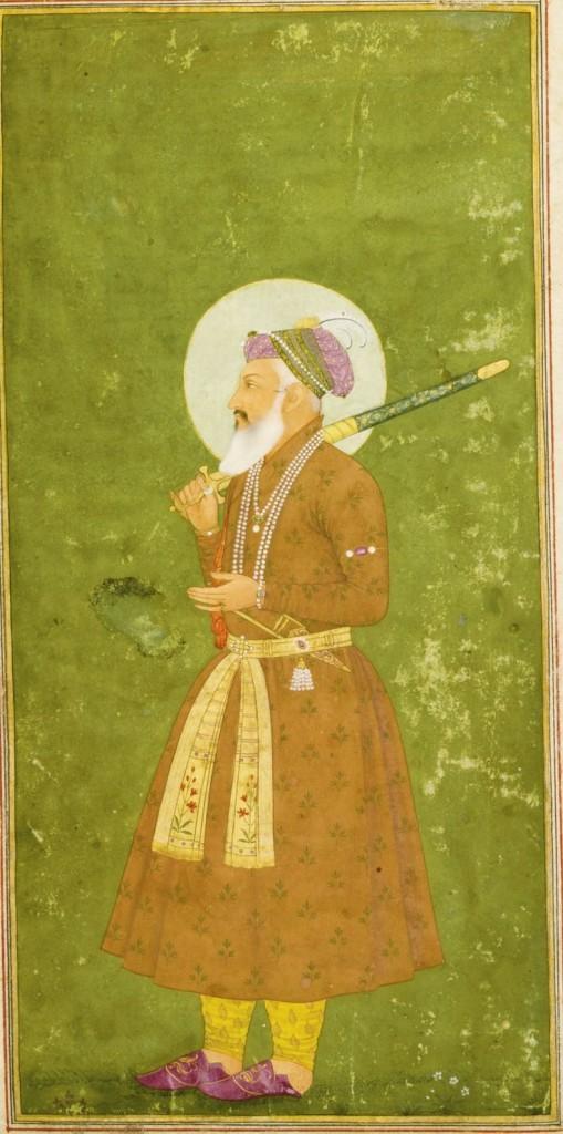 shahinayatkhan