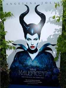 "The conclusion of ""Maleficent"" is not as satisfying as its opening; the film starts out wide awake but slowly falls asleep, writes reviewer Rev. Ted Giese. (Jon Furniss/Invision for/AP Images)"