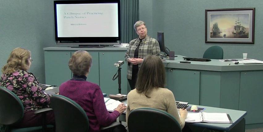 Parish-Nursing-video