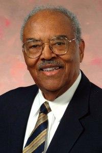 Rev. Dr. Robert H. King (1922-2016)