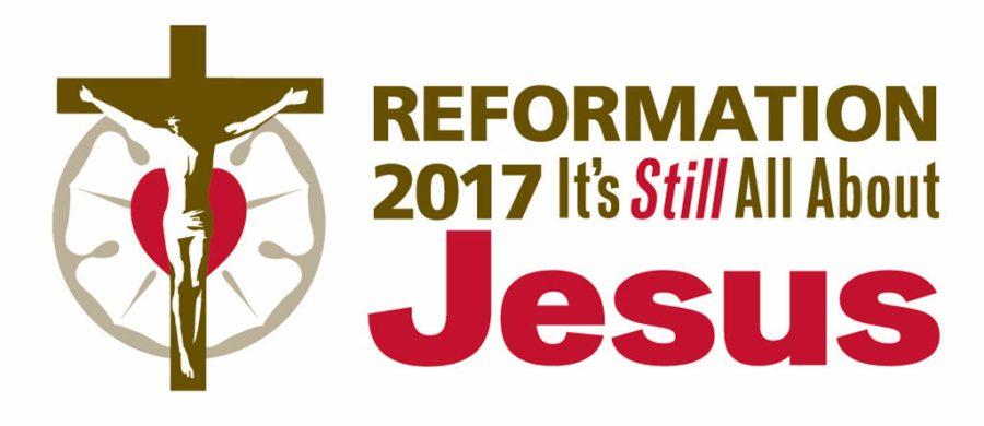 Reformation 2017