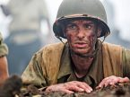 Mel Gibson's gory new war film tells the true story of Private First Class Desmond Doss — in a strong performance by Andrew Garfield — a World War II American Army medic and conscientious objector who wanted to save lives, not take them.