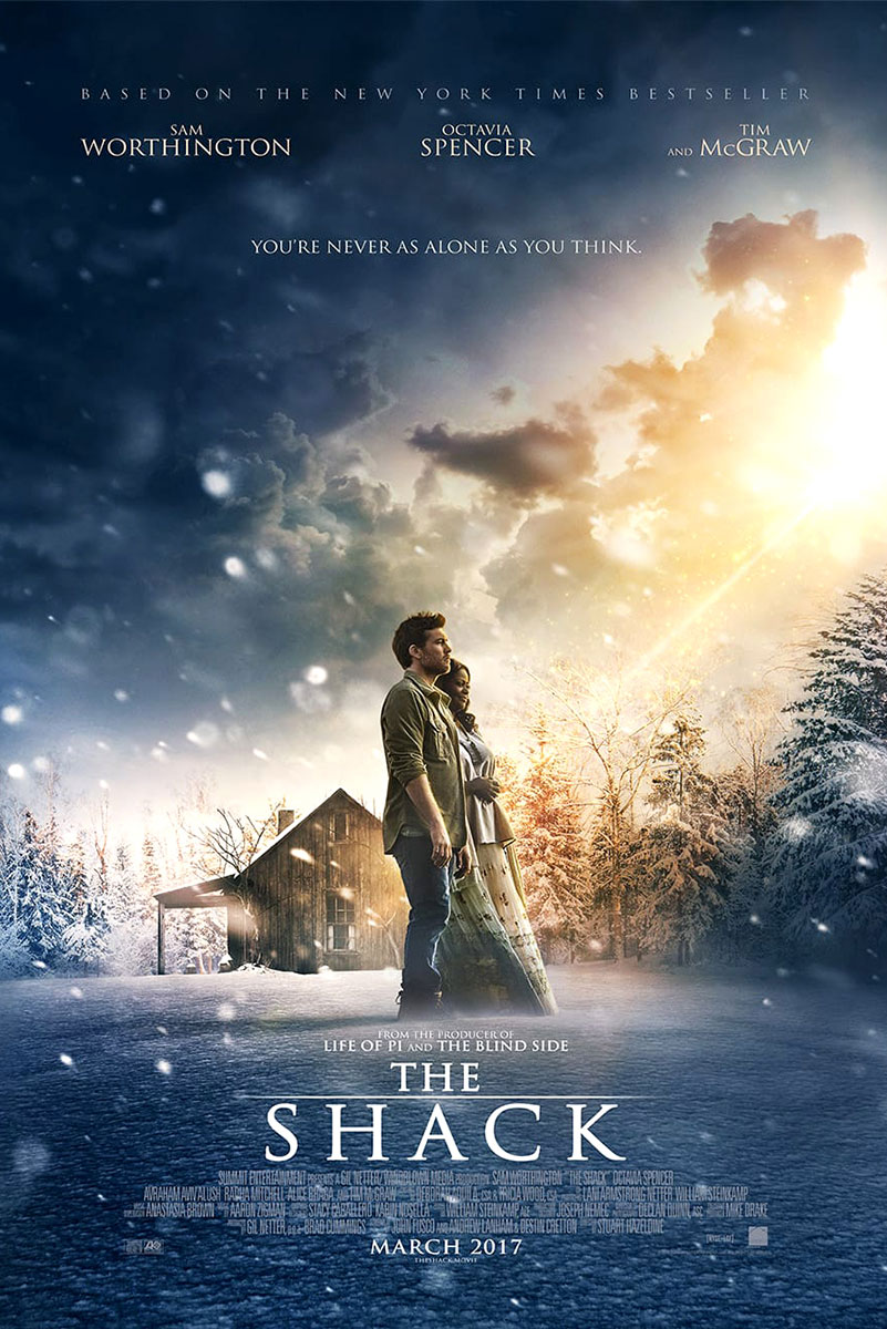 Movie review the shack buycottarizona