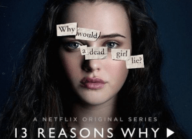 '13 Reasons Why' gives those who work with you youth an opportunity to talk about tough topics.