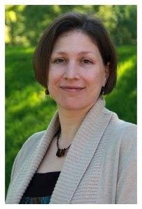 Nina Collins -Purdue Univeristy Libraries