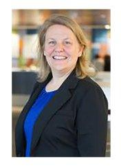 Monica Cardella, Professor; Director, INSPIRE Research Institute for Pre-College Engineering