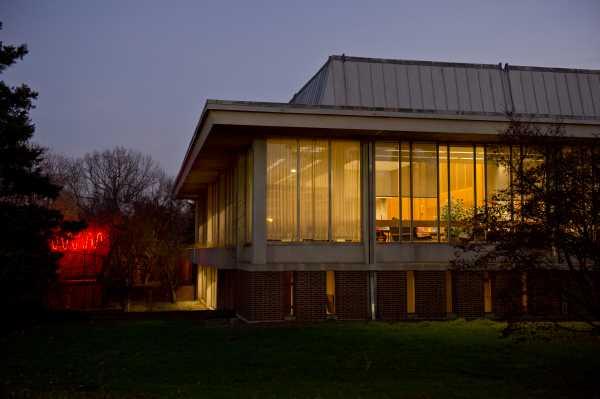 Douglass Library