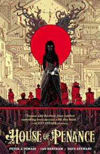 Cover image for House of Penance (2016)