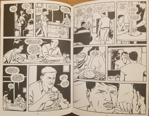 Page from Green River Killer