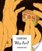 Cover of Eleanor Davis's Why Art?
