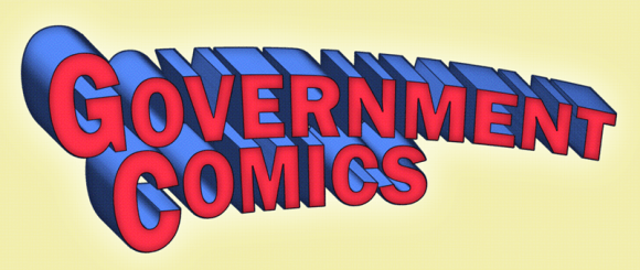 Government Comics