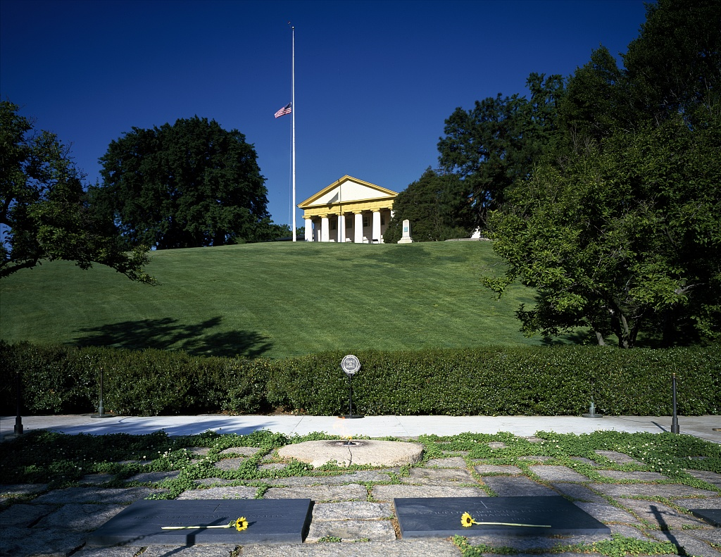 150 Years Of The Arlington National Cemetery Pic Of The