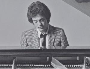 Billy Joel (Credit: Columbia)