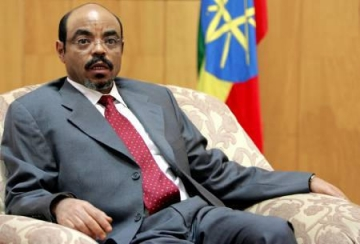 Twenty years of Meles Zenawi in Ethiopia: has he lived up to