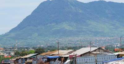 Guinea-mountain