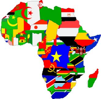 african_flags