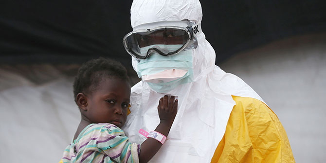 Lessons from the Ebola Outbreak in Sierra Leone