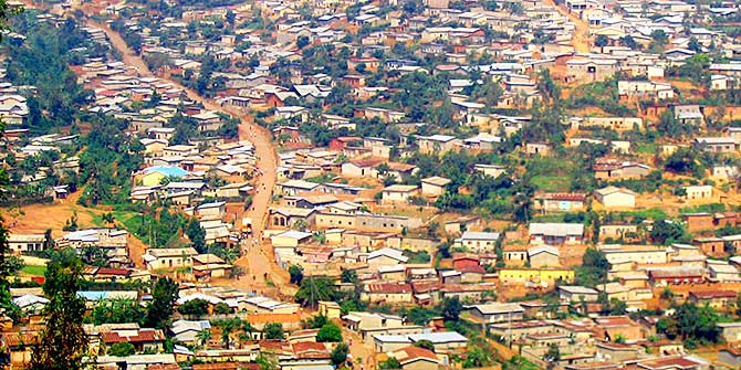 property taxation is inseparable from the political economy of the real estate sector, the planning system, the degree of decentralisation to municipalities and the relationship between the capital city and other urban centres Photo by oledoe via Flickr http://bit.ly/1IYbTyb (CC BY-SA 2.0)