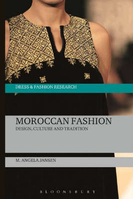 MoroccanFashion